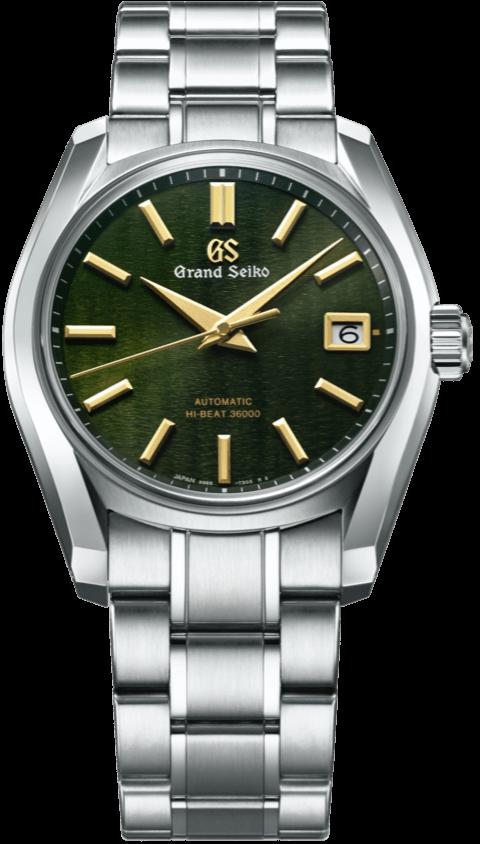 Grand Seiko SBGH271