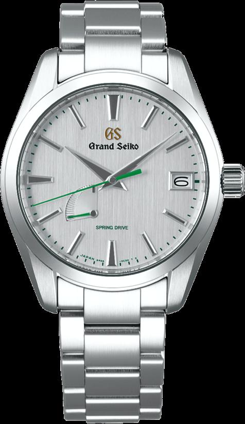 Grand Seiko SBGA427 on Bracelet