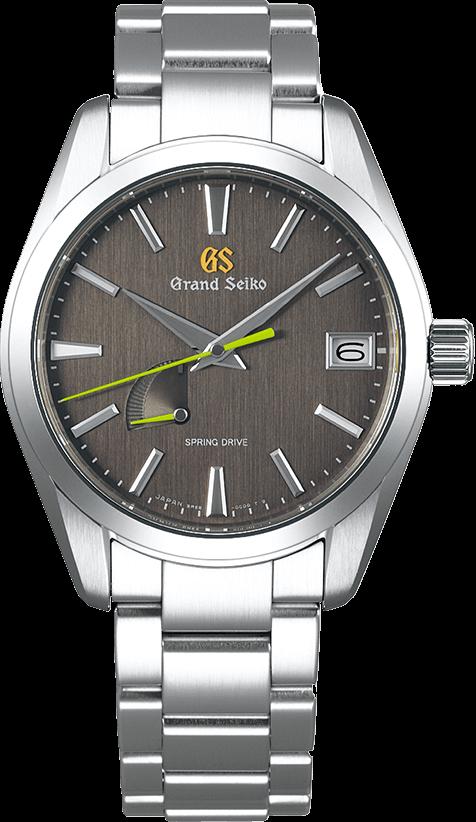 Grand Seiko SBGA429 on Bracelet