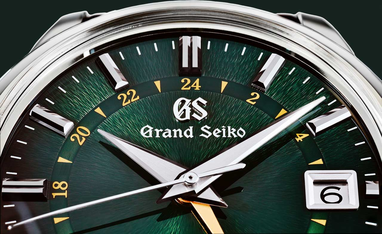 Grand Seiko Toge