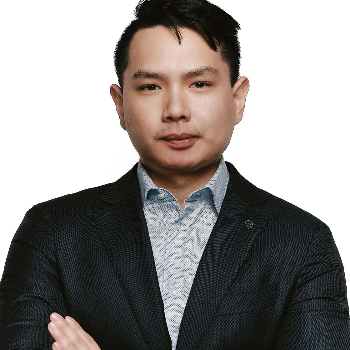Picture of Dean Wang