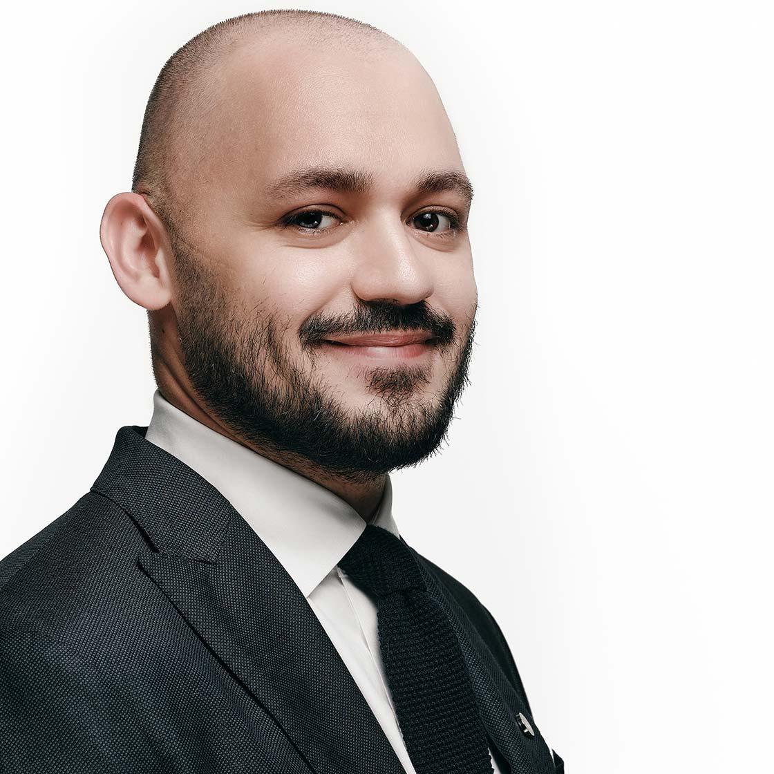 Picture of Ilya Ryvin